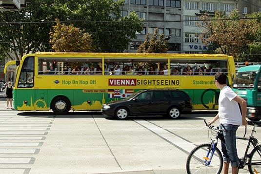 travelguides europe austria vienna