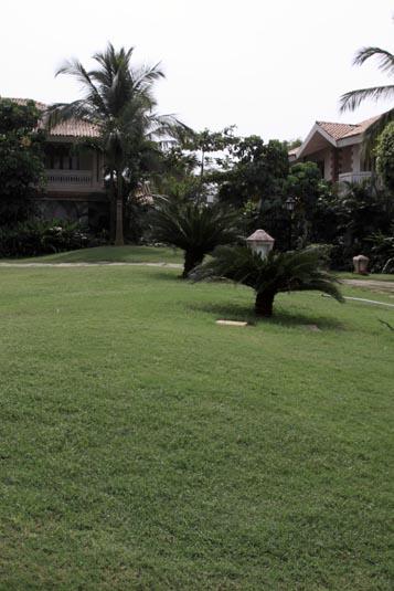 Mahindra Club Resort Varca Beach Goa