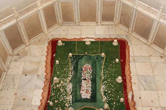 Tomb, Bibi Ka Maqbara, Aurangabad