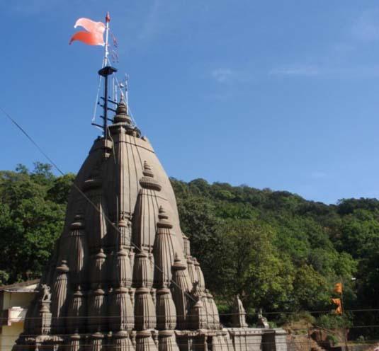 Bhimashankar India Travel Experience Post Guide Blog