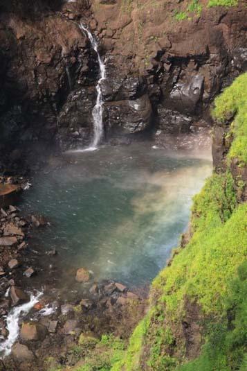 Satara India  City new picture : Thoseghar Falls, Satara, India