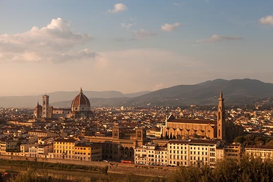 Italian Florence: Travel Experience, Post, Guide, Blog And