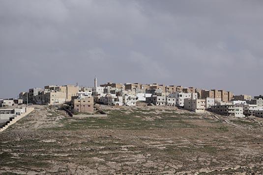 Karak Town, Jordanjordan town