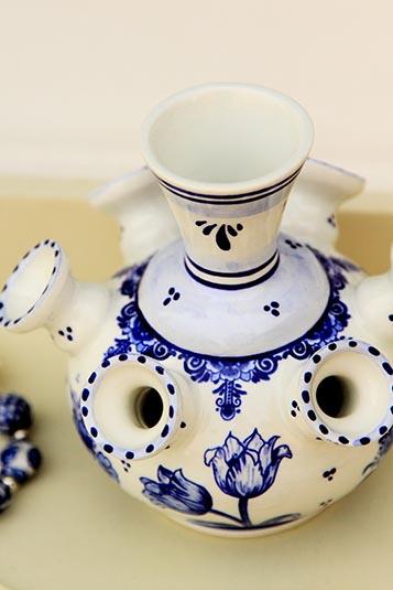 Keramik Belanda