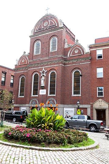 pierce hichborn house  boston  massachusetts  usa
